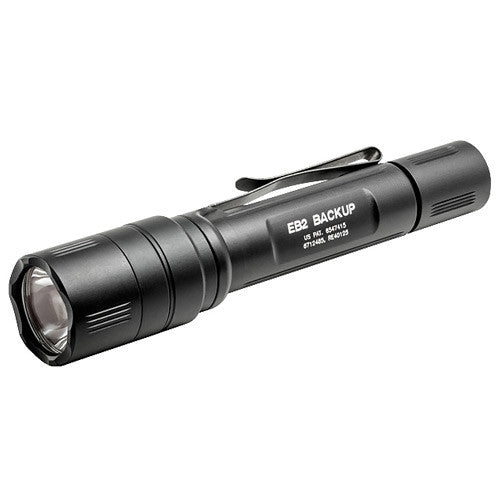Surefire EB2 Backup Flashlight