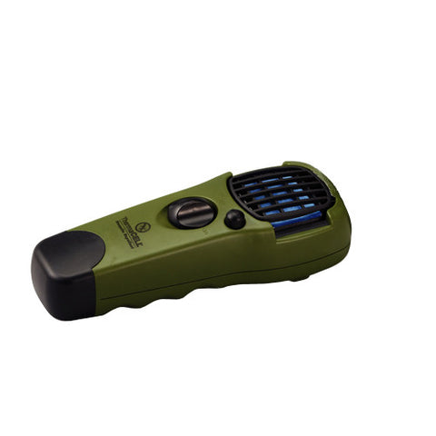 ThermaCell Mosquito Repellent Portable Appliance (Olive)