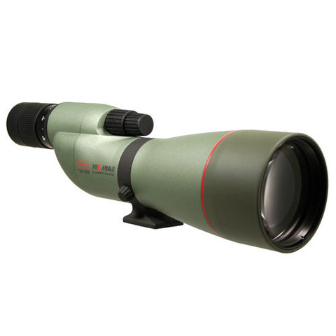 Kowa TSN 884 25-60x88 Straight Spotting Scope Package