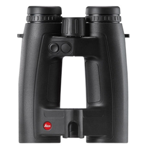 Leica Geovid 10x42 HD-B Rangefinding Binocular with User Ballistic Interface