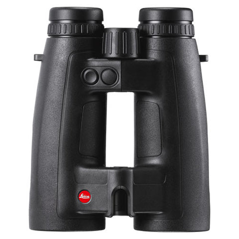 Leica Geovid 8x56 HD-B Rangefinding Binocular with User Ballistic Interface