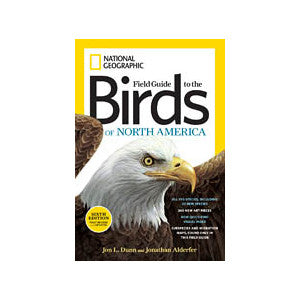 National Geographic Birds of North America (6th Edition)