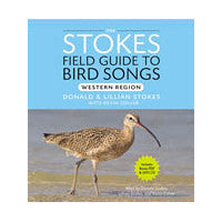 Stokes Field Guide to Birds CD - Western Region