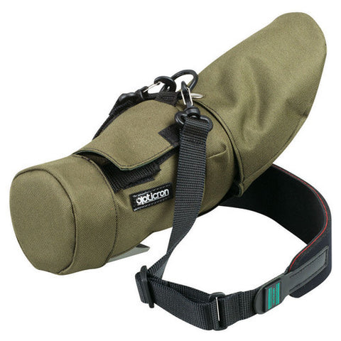 Opticron GS 52 GA ED Spotting Scope Case (Green)