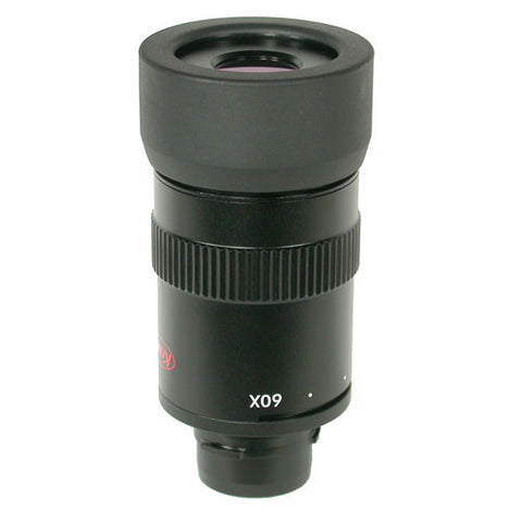 Kowa 60/66/82SVmm Scope 20-60x Eyepiece
