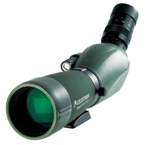 Celestron Regal M2 16-48x65 ED Angled Spotting Scope