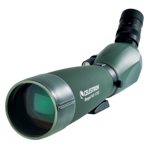 Celestron Regal M2 20-60x80 ED Angled Spotting Scope