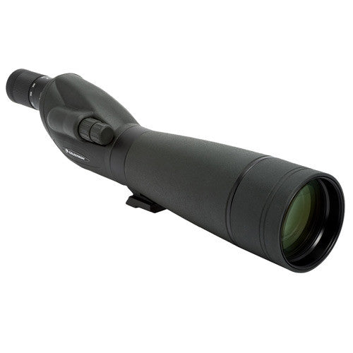 Celestron Trailseeker 20-60x80 Straight Spotting Scope