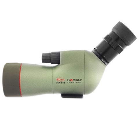 Kowa TSN-553 Prominar 55mm Angled Spotting Scope