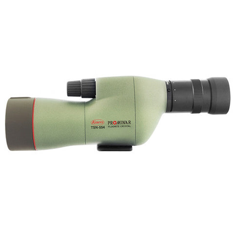 Kowa TSN-554 Prominar 55mm Straight Spotting Scope