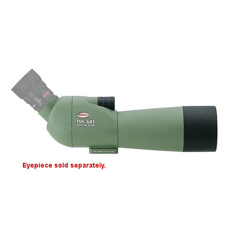 Kowa TSN 601 Angled 60mm Spotting Scope