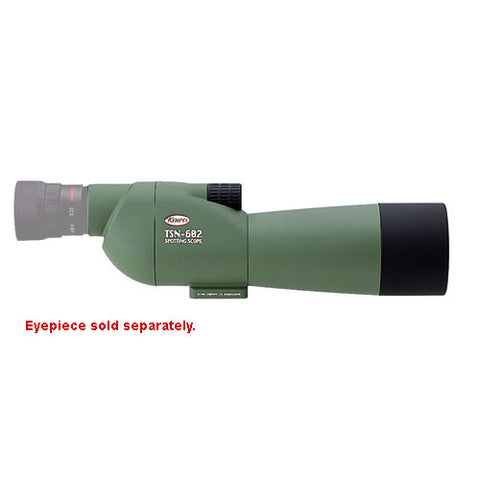 Kowa TSN 602 Straight 60mm Spotting Scope
