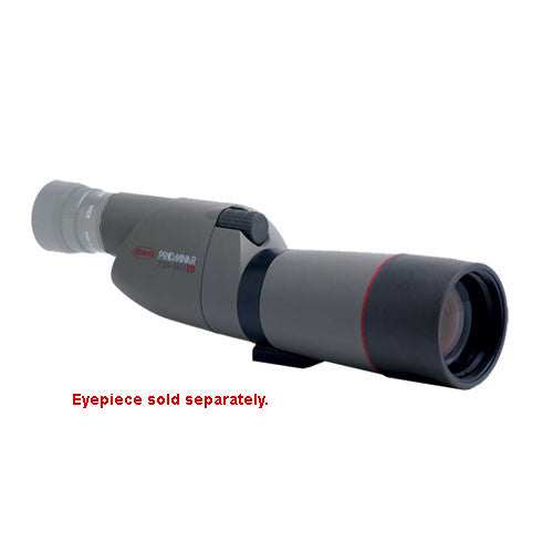 Kowa TSN 664 ED Straight 66mm Spotting Scope