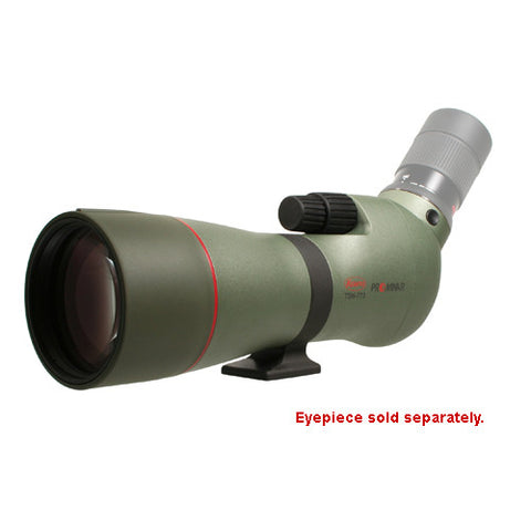 Kowa TSN 773 Angled 77mm Prominar Spotting Scope