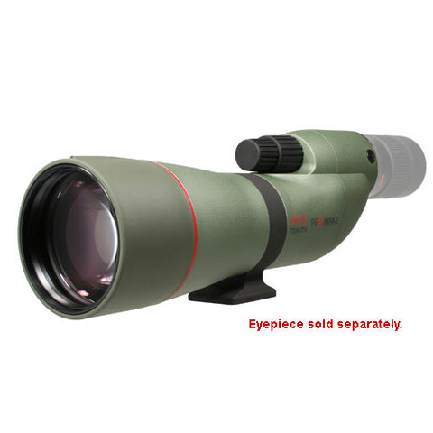 Kowa TSN 774 Straight 77mm Prominar Spotting Scope