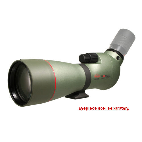 Kowa TSN 883 Angled 88mm Prominar Spotting Scope