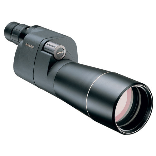 Minox MD 62mm ED Straight Spotting Scope