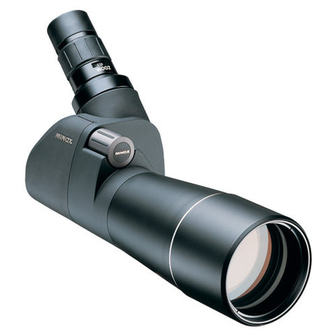 Minox MD 62mm ED Angled Spotting Scope