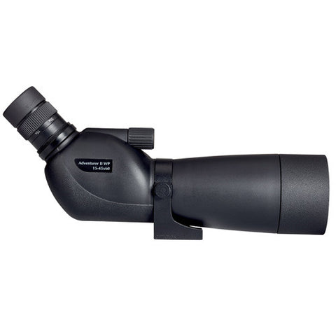 Opticron Adventurer II WP 15-45x60 Angled Spotting Scope