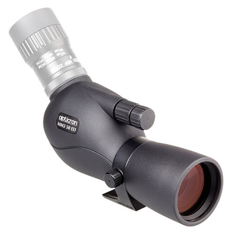 Opticron MM3 50 GA ED Angled Spotting Scope
