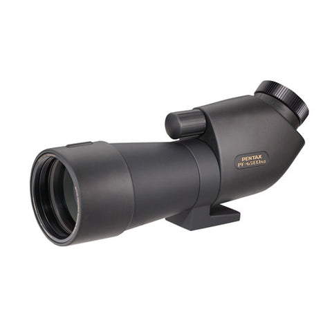 Pentax PF ED II 65mm Angled Spotting Scope Body
