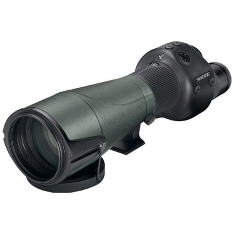 Swarovski STR 80 MRAD 25-50x80 Spotting Scope