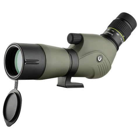 Vanguard Endeavor XF 15-45x60 Angled Spotting Scope