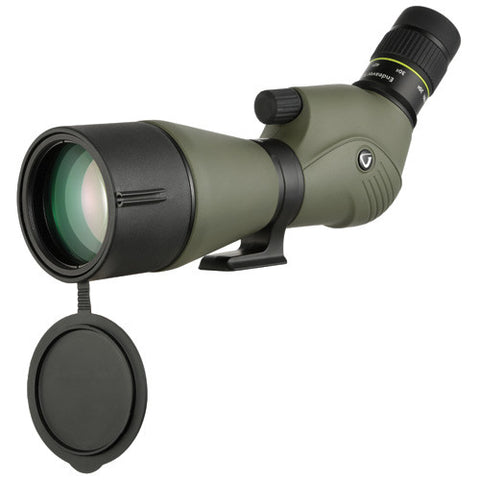 Vanguard Endeavor XF 20-60x80 Angled Spotting Scope