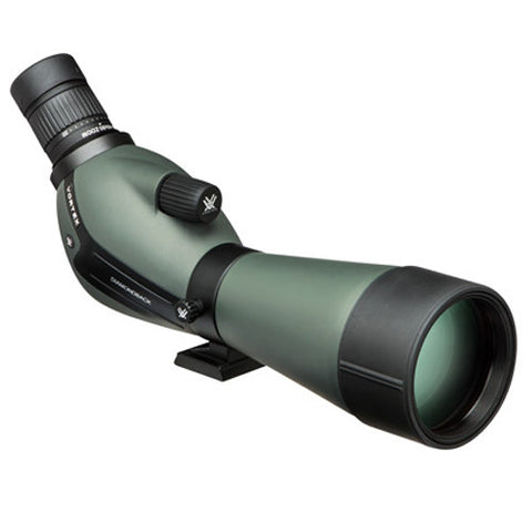 Vortex Diamondback 20-60x80 AN Scope and Vanguard Abeo 243AV Tripod Package