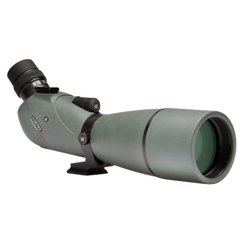 Vortex Viper HD 20-60x80 AN Scope and Vanguard Abeo 243AV Tripod Package