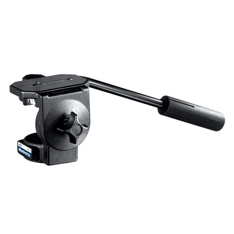Manfrotto 128LP Micro Fluid Tripod Head