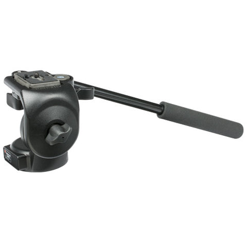 Manfrotto 128RC Micro Fluid Tripod Head