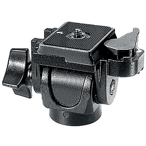Manfrotto Monopod 234RC Tilt Top-Swivel Tripod Head