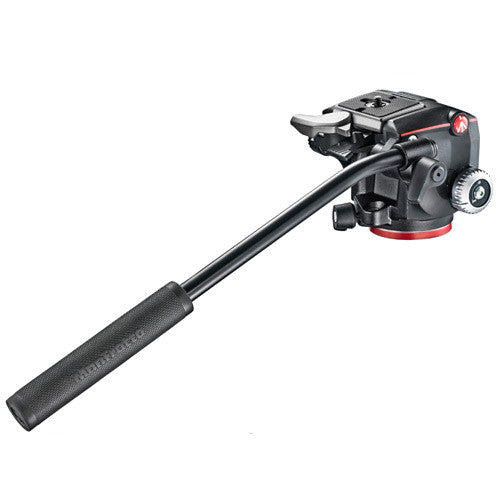Manfrotto MHXPRO-2W Fluid Tripod Head