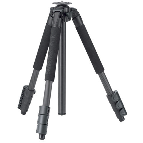 Swarovski CT Travel Carbon Tripod Legs