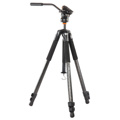 Vanguard Abeo 283CV Carbon Tripod Kit