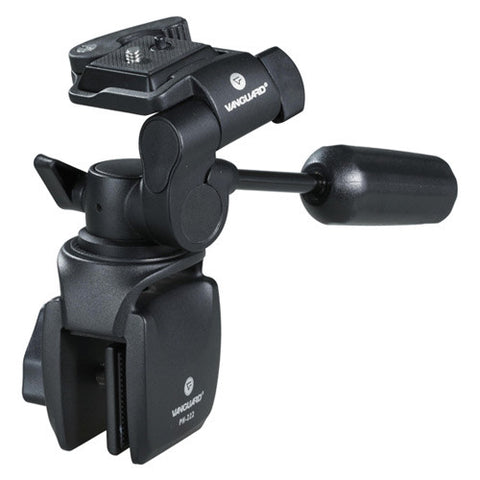 Vanguard PH-222 Car Window Mount