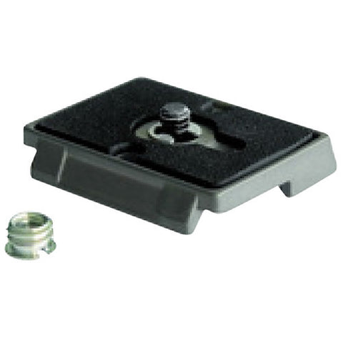 Manfrotto 200 PL Quick Release Plate