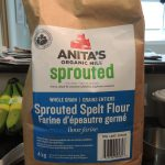 Sprouted Spelt Flour