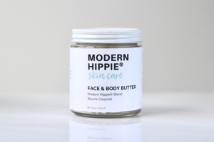 Modern Hippie Face and Body Butter
