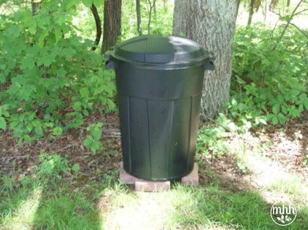 Composting at Home