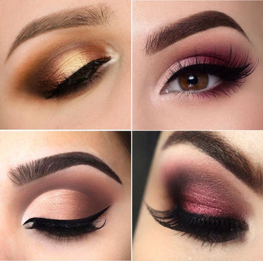 DIY- Eyeshadow Makeup