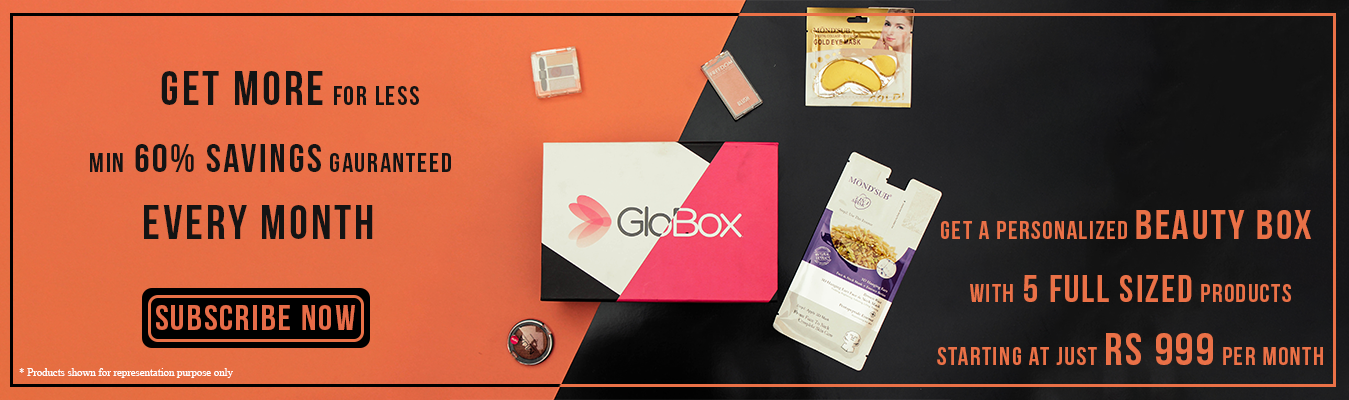 GloBox | Monthly subscription boxes