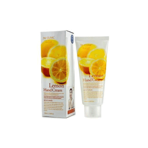 3W Clinic Hand Cream Lemon 100 ml