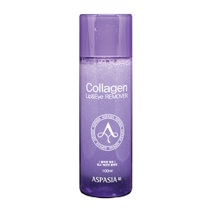 ASPASIA Collagen Lip and Eye Remover 100ml
