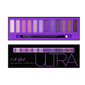 La Girl Beauty Brick Ultra