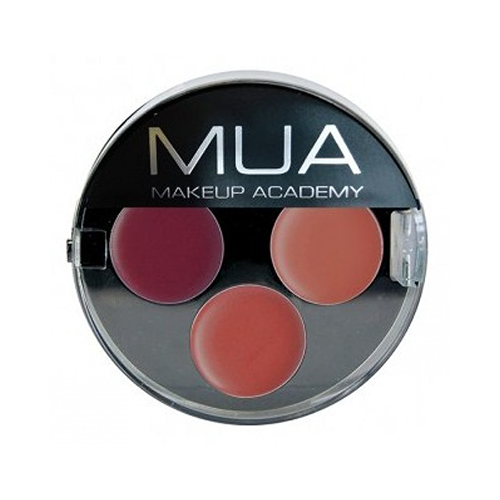 Buy Mua Lipstick Trio Siren Online in India | GloBox