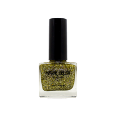 Major Crush Nail Lacquer Gold Shimmer height=