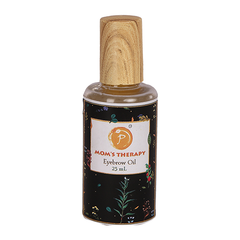 Mom's Therapy Eye Brow Oil 25ml height=