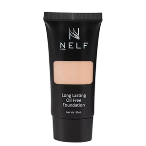 Buy Nelf Usa Tube Foundation Online in India | GloBox
